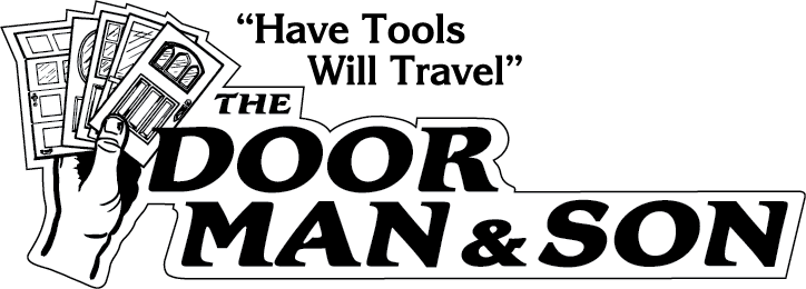 The-Door Man Son Logo